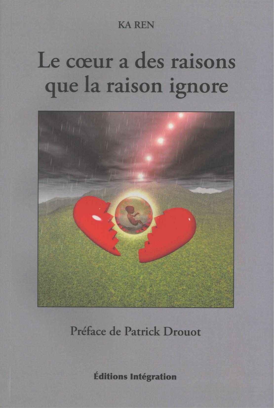 LE COEUR A DES RAISONS