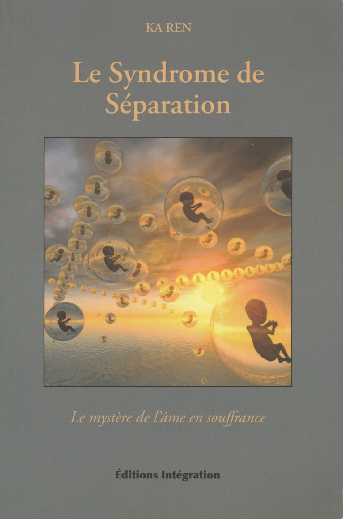 LE SYNDROME DE SEPARATION